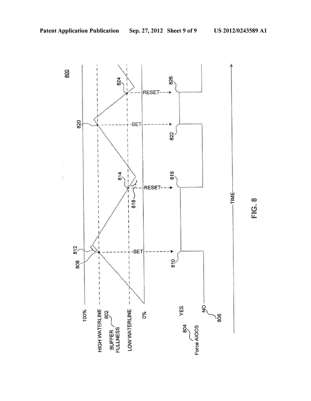 Systems and Methods for Flow Control of a Remote Transmitter - diagram, schematic, and image 10