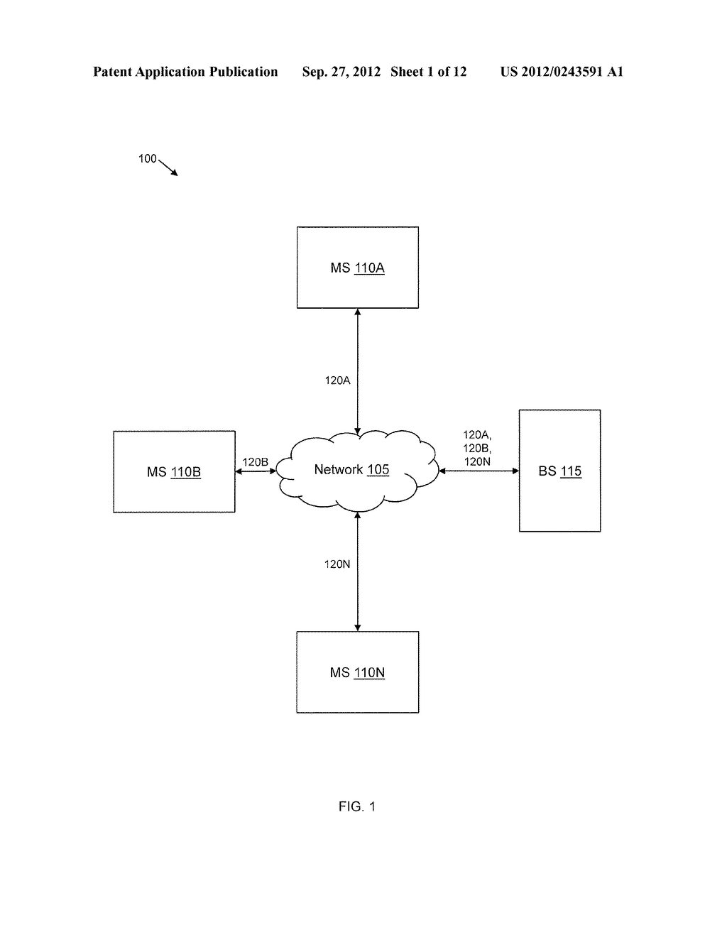 METHOD AND SYSTEM OF PAYLOAD ENCODING AND MODULATION FOR CHANNEL QUALITY     FEEDBACK - diagram, schematic, and image 02