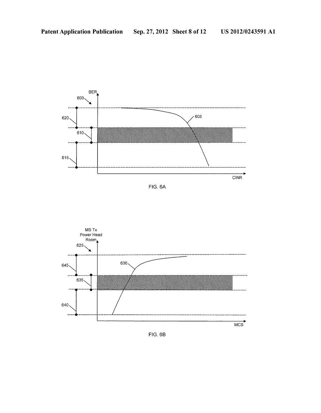 METHOD AND SYSTEM OF PAYLOAD ENCODING AND MODULATION FOR CHANNEL QUALITY     FEEDBACK - diagram, schematic, and image 09