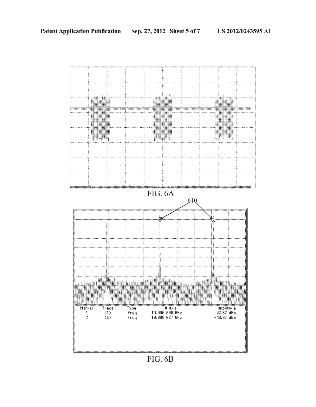 METHOD AND SYSTEM FOR PROVIDING PHASE REFERENCE SIGNAL - diagram, schematic, and image 06