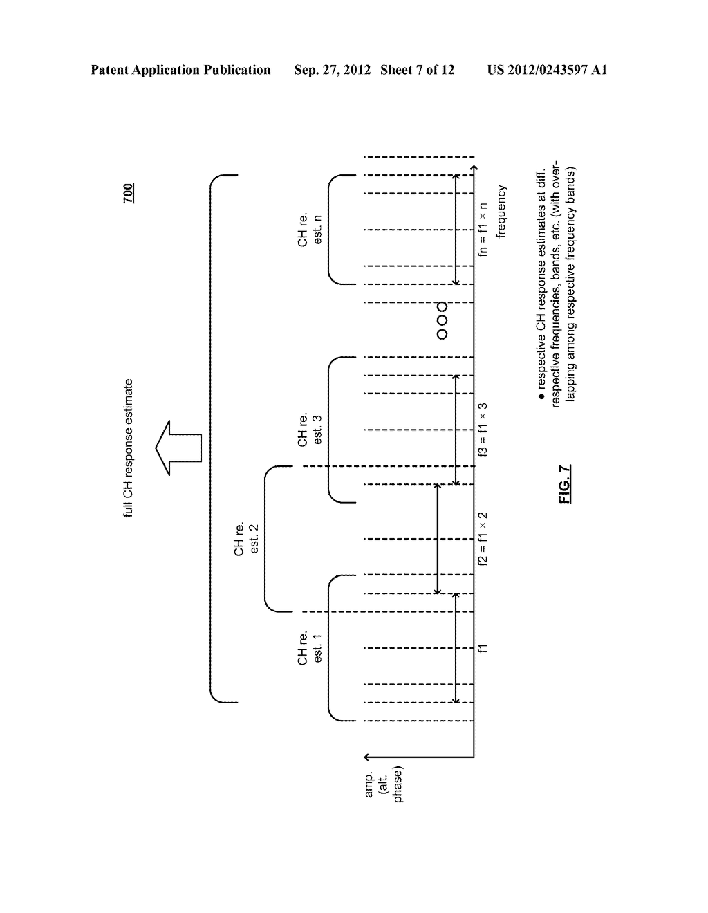 Upstream frequency response measurement and characterization - diagram, schematic, and image 08