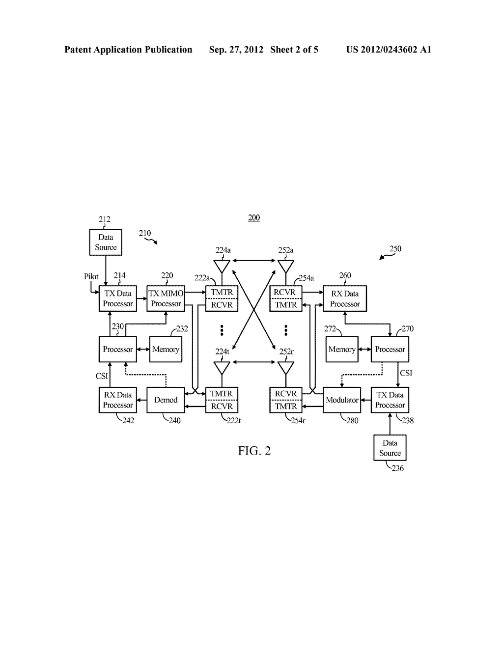 METHOD AND APPARATUS FOR PIPELINED SLICING FOR WIRELESS DISPLAY - diagram, schematic, and image 03