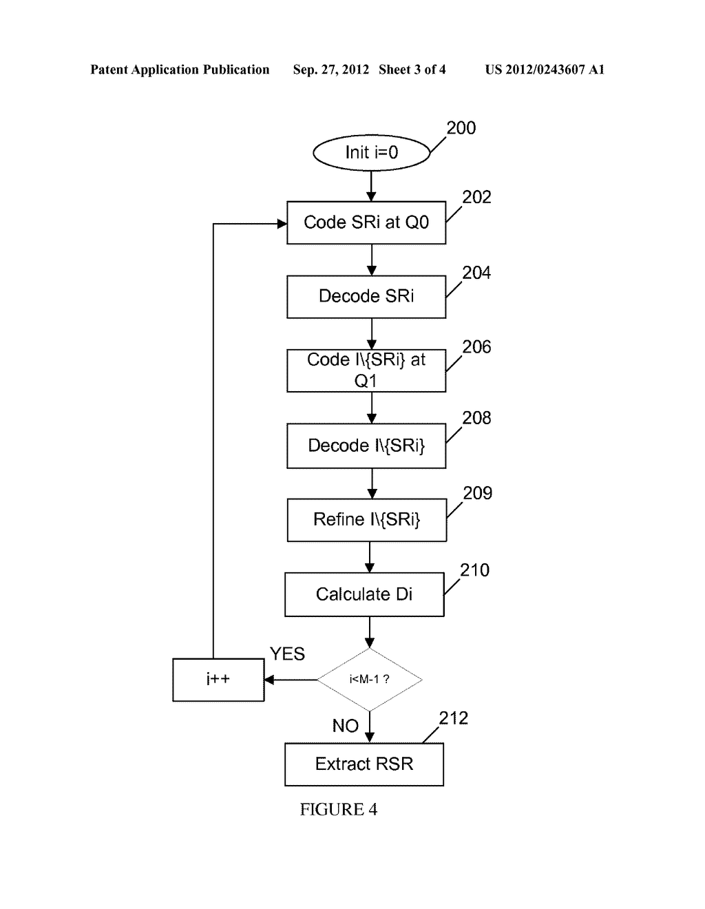 METHOD FOR IMAGE CODING AND DECODING - diagram, schematic, and image 04