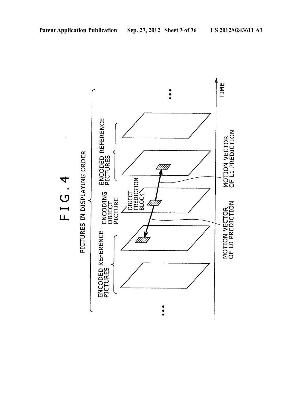 IMAGE PROCESSING APPARATUS AND METHOD AS WELL AS PROGRAM - diagram, schematic, and image 04