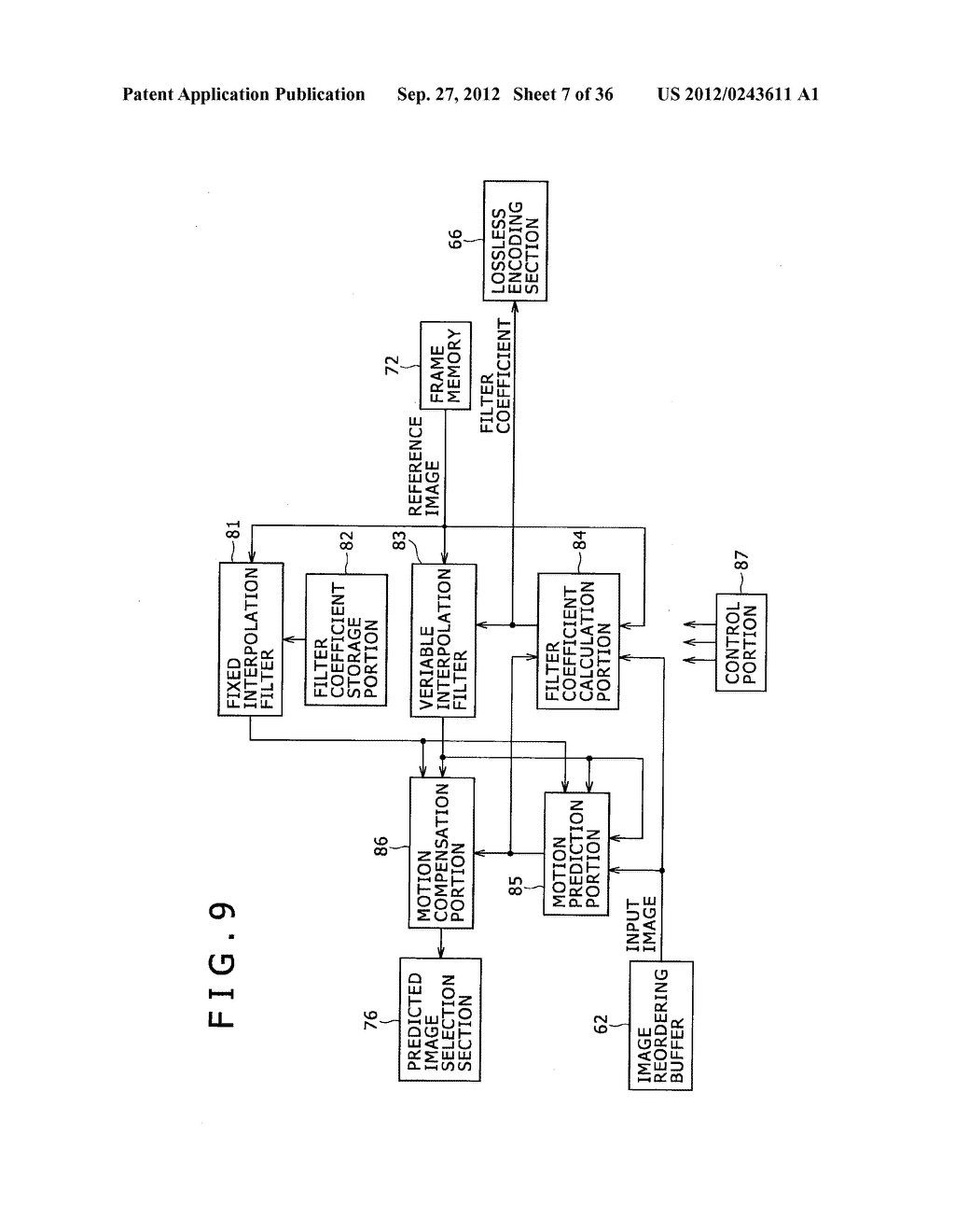 IMAGE PROCESSING APPARATUS AND METHOD AS WELL AS PROGRAM - diagram, schematic, and image 08