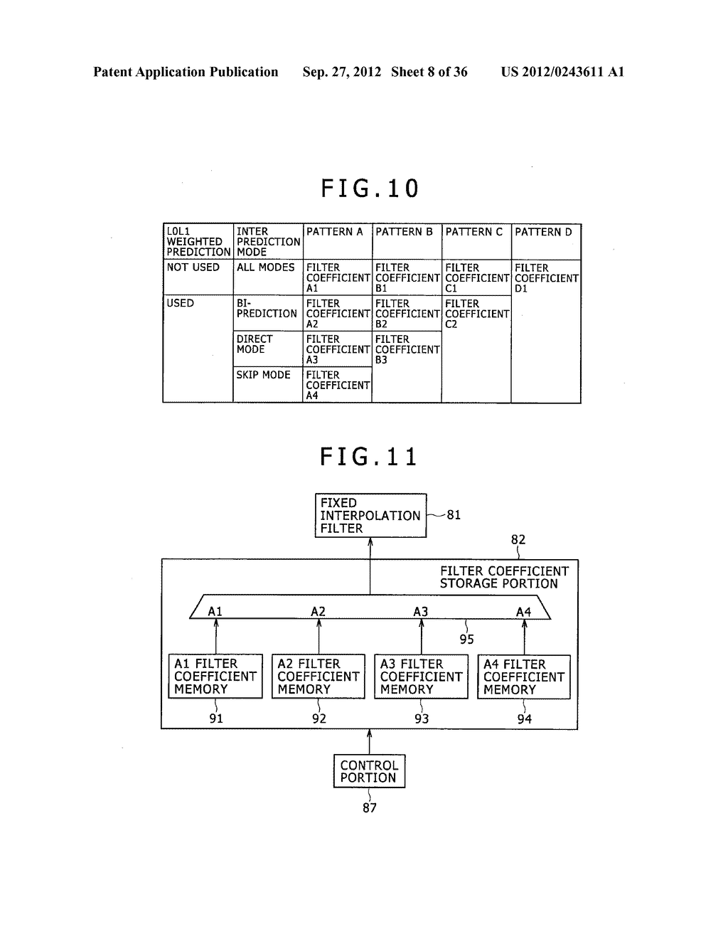 IMAGE PROCESSING APPARATUS AND METHOD AS WELL AS PROGRAM - diagram, schematic, and image 09