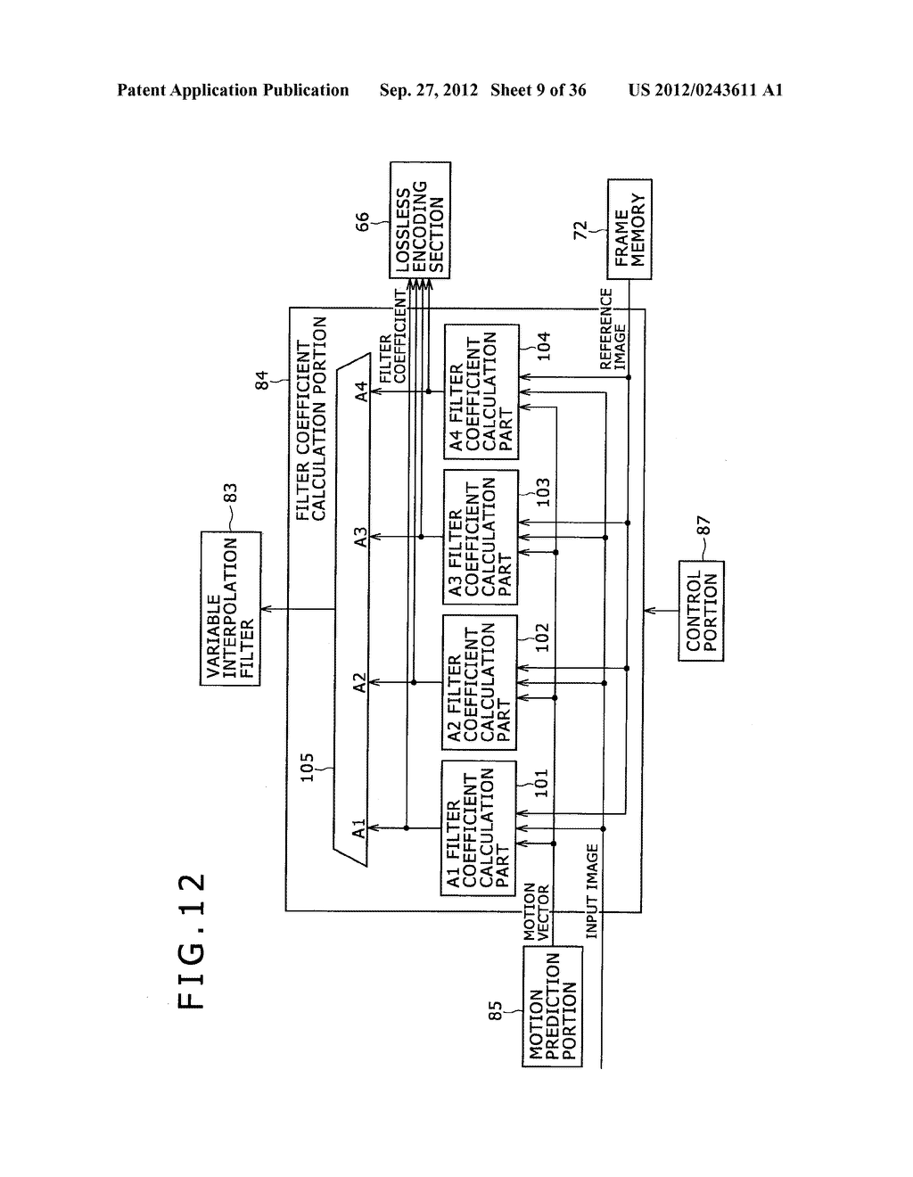 IMAGE PROCESSING APPARATUS AND METHOD AS WELL AS PROGRAM - diagram, schematic, and image 10