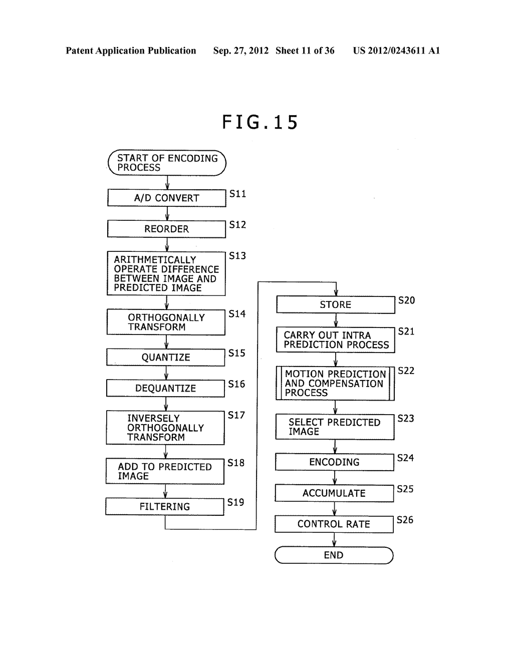 IMAGE PROCESSING APPARATUS AND METHOD AS WELL AS PROGRAM - diagram, schematic, and image 12