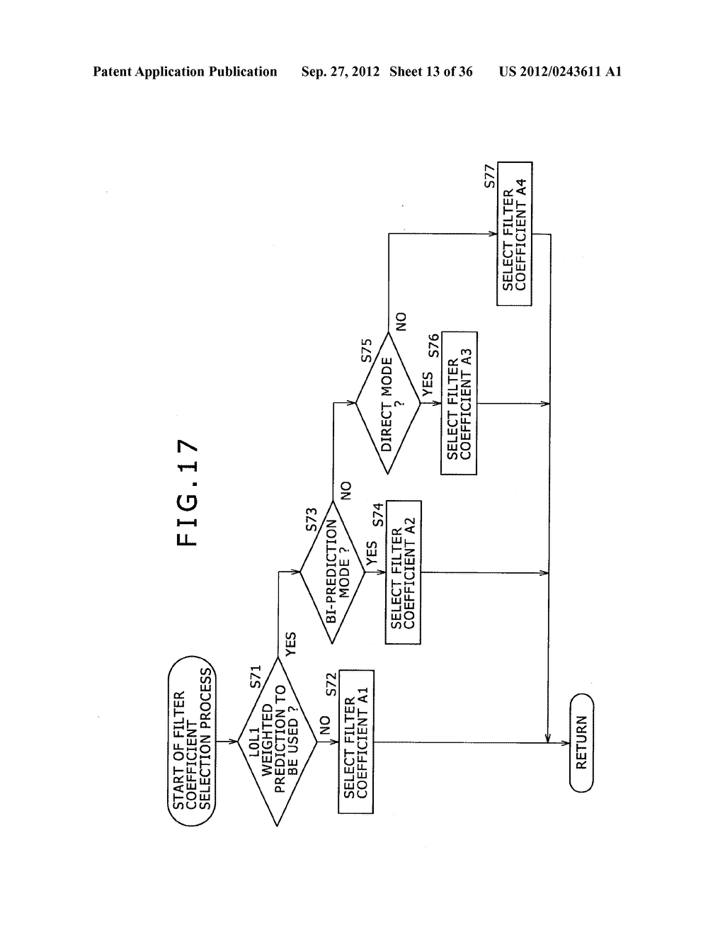 IMAGE PROCESSING APPARATUS AND METHOD AS WELL AS PROGRAM - diagram, schematic, and image 14