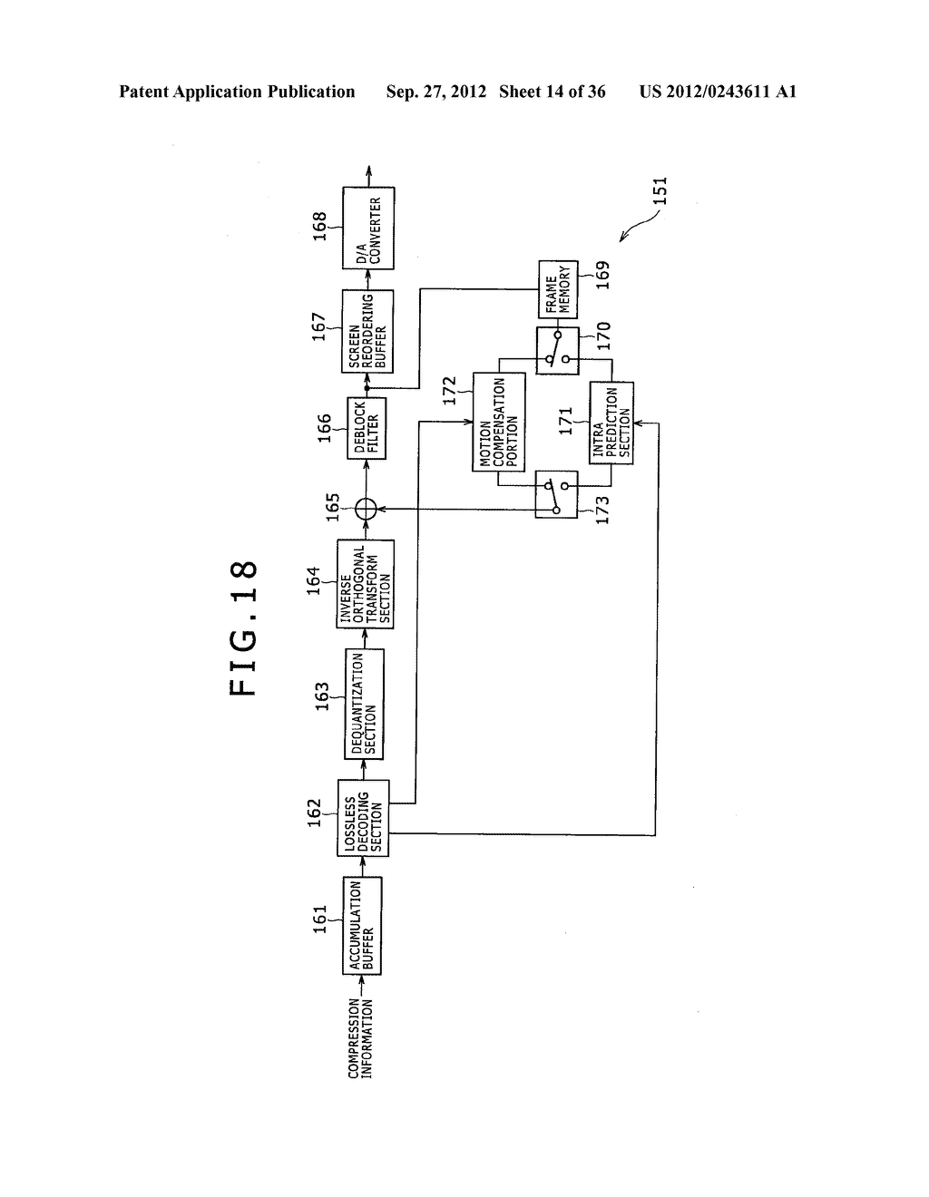 IMAGE PROCESSING APPARATUS AND METHOD AS WELL AS PROGRAM - diagram, schematic, and image 15