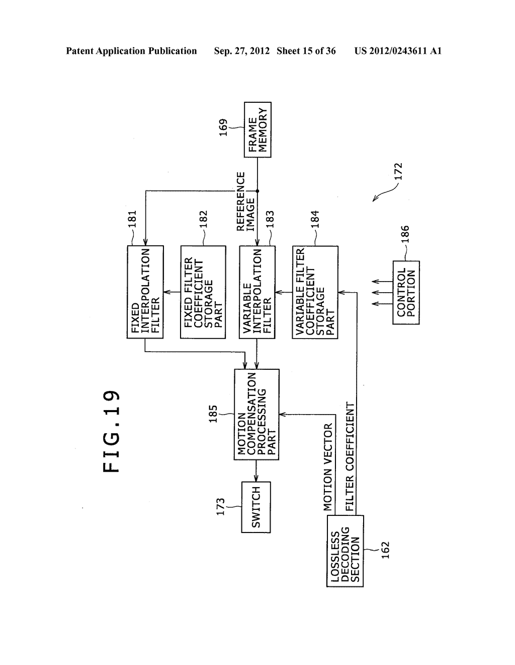 IMAGE PROCESSING APPARATUS AND METHOD AS WELL AS PROGRAM - diagram, schematic, and image 16