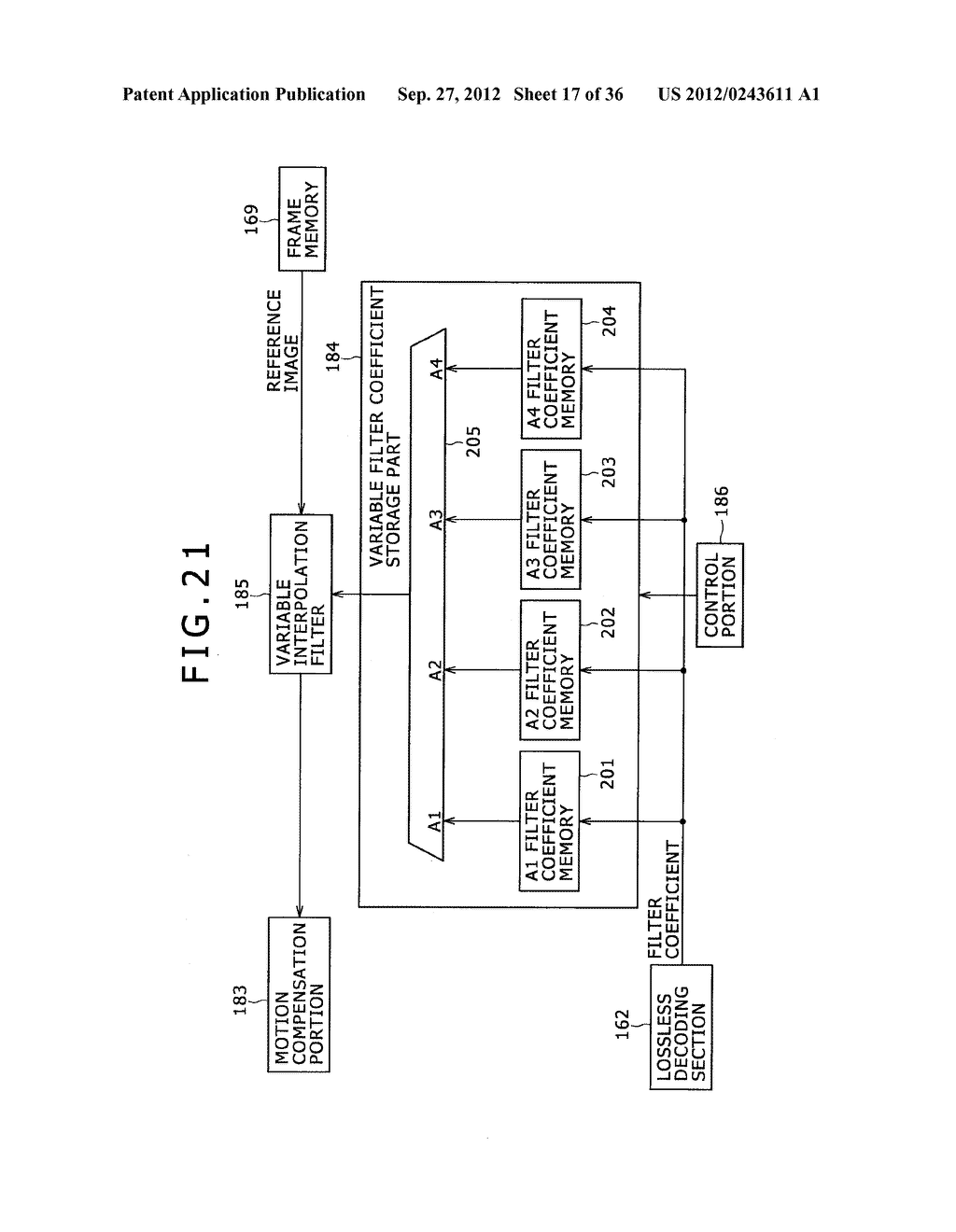 IMAGE PROCESSING APPARATUS AND METHOD AS WELL AS PROGRAM - diagram, schematic, and image 18