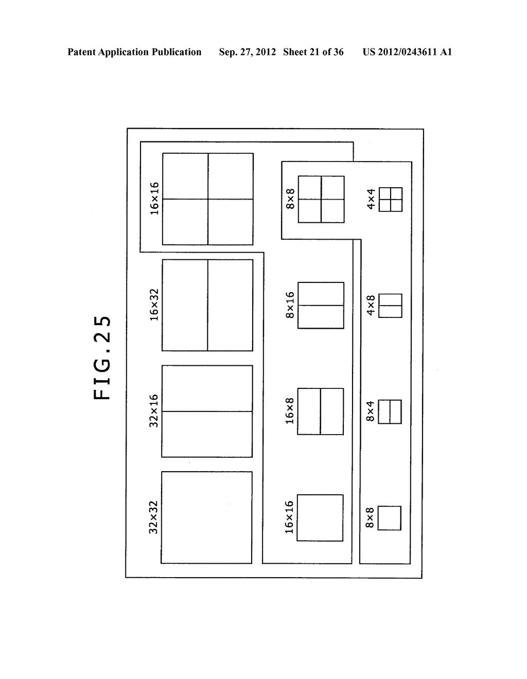 IMAGE PROCESSING APPARATUS AND METHOD AS WELL AS PROGRAM - diagram, schematic, and image 22