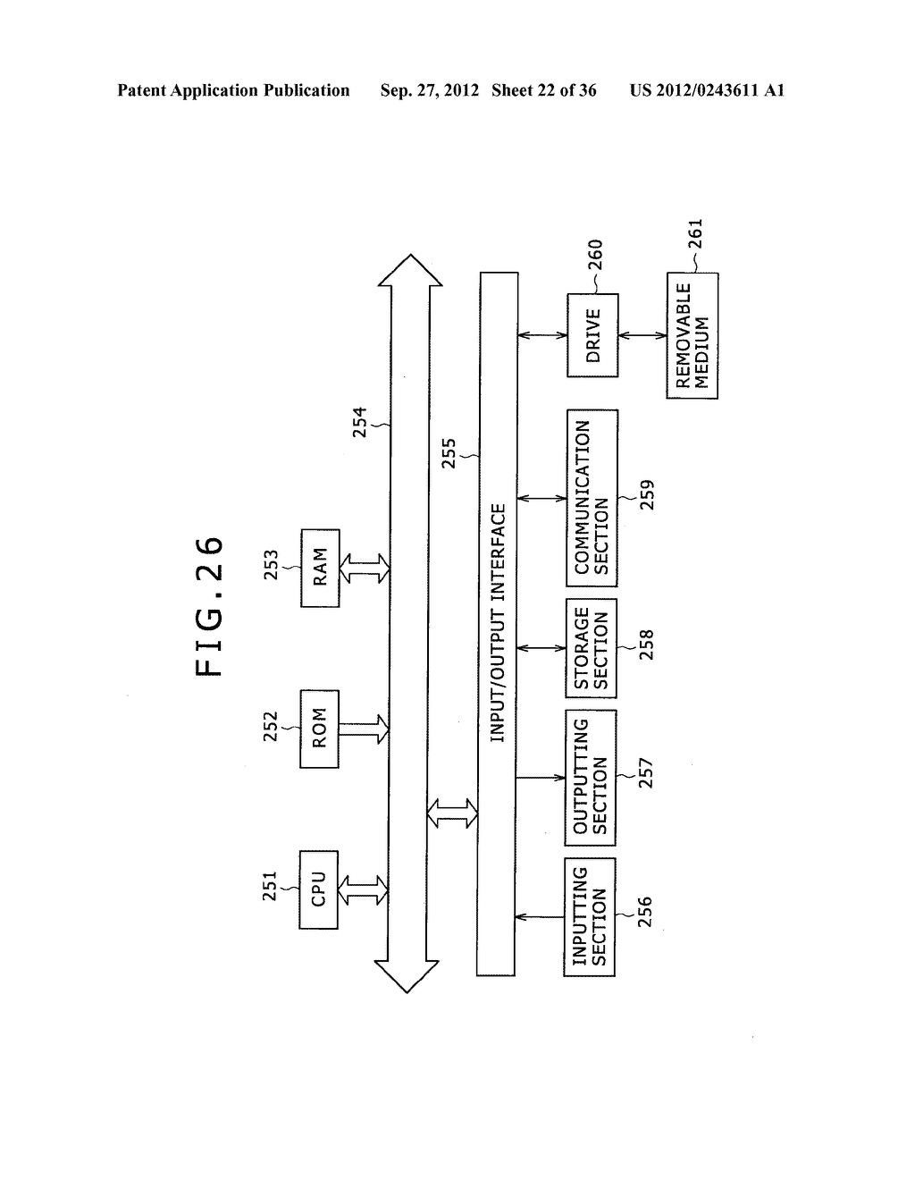 IMAGE PROCESSING APPARATUS AND METHOD AS WELL AS PROGRAM - diagram, schematic, and image 23