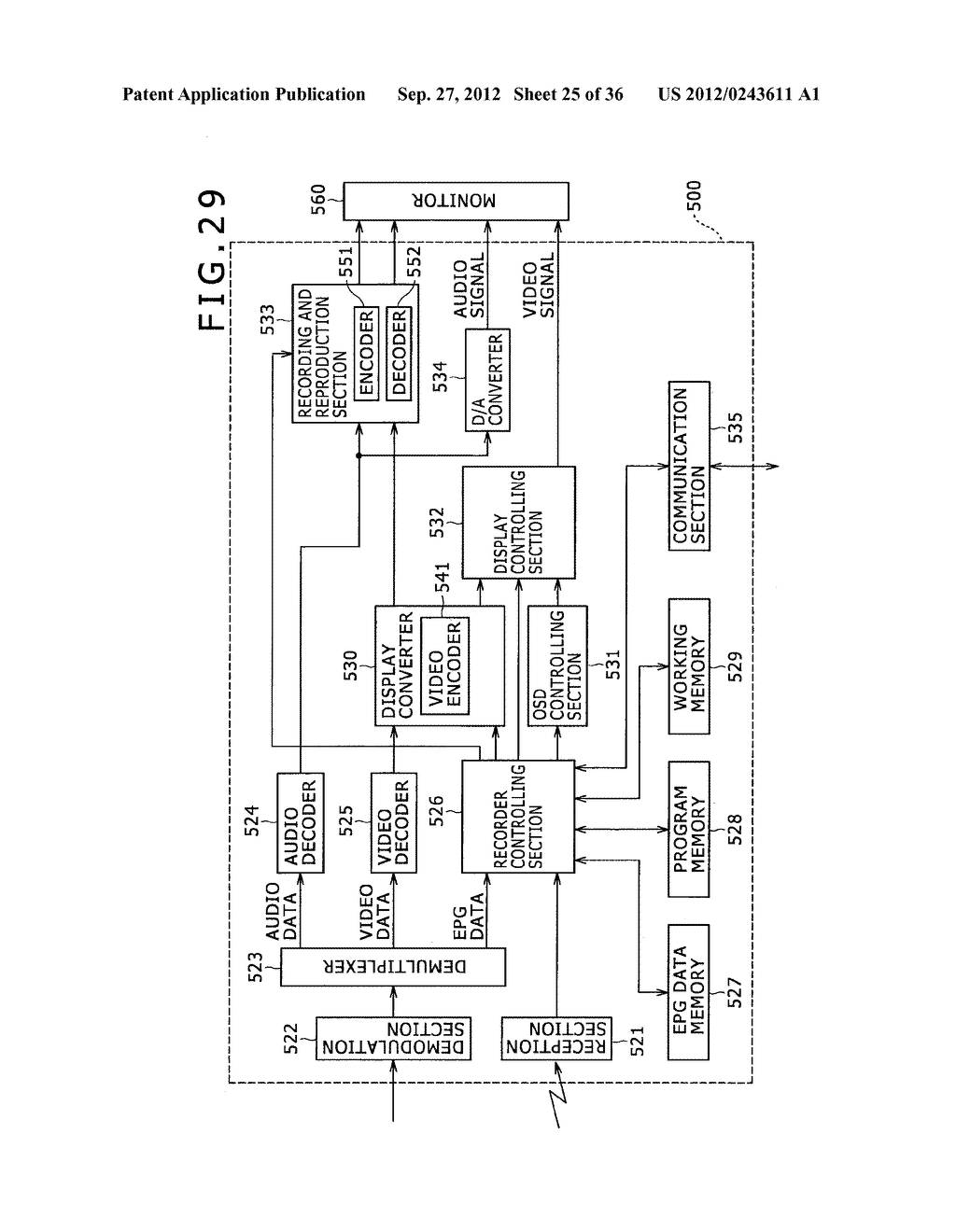 IMAGE PROCESSING APPARATUS AND METHOD AS WELL AS PROGRAM - diagram, schematic, and image 26
