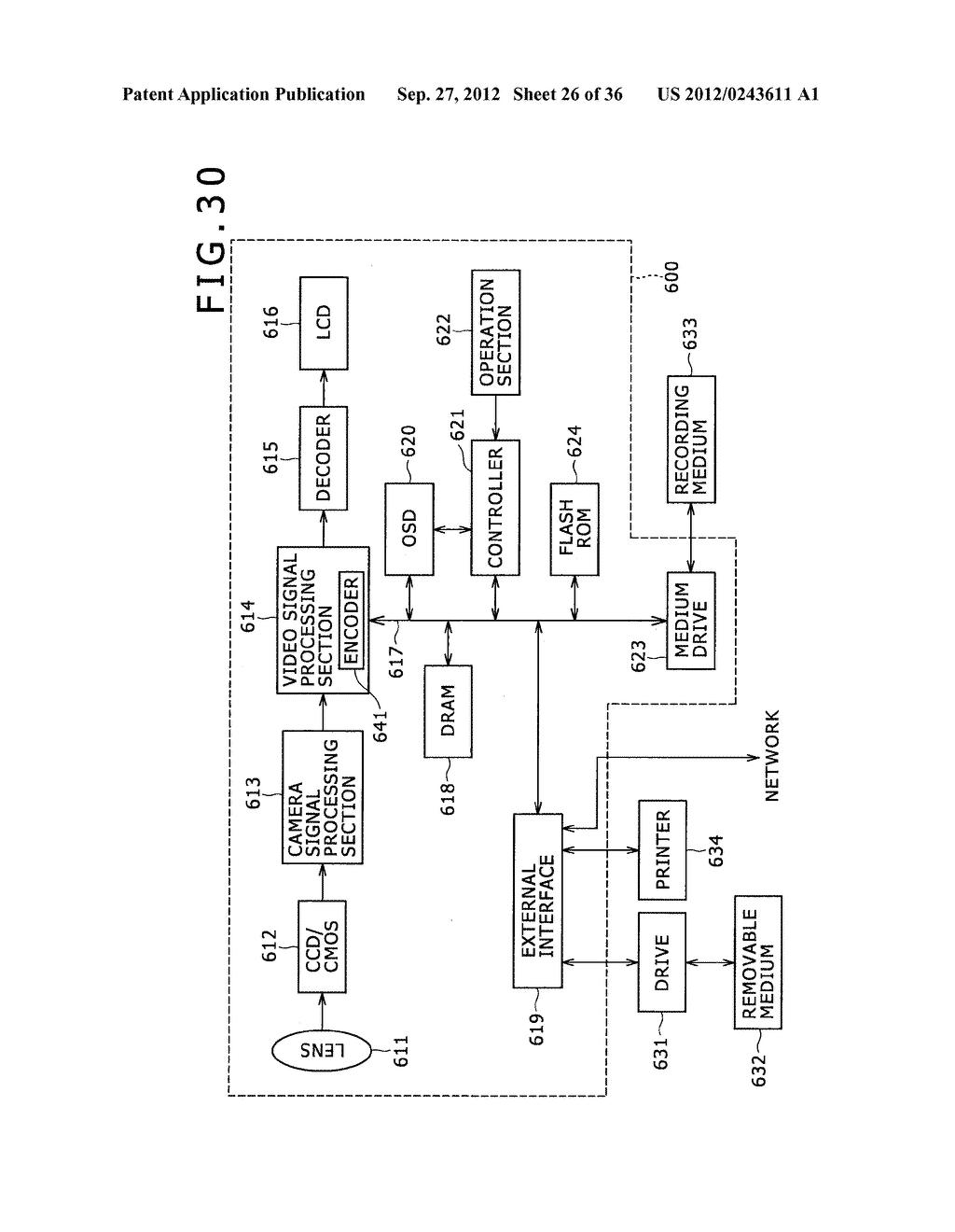 IMAGE PROCESSING APPARATUS AND METHOD AS WELL AS PROGRAM - diagram, schematic, and image 27