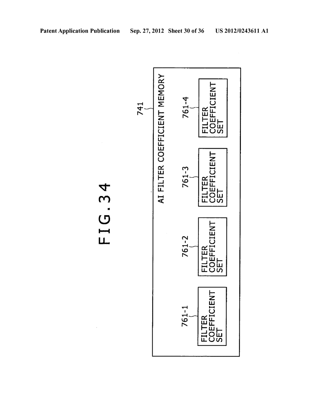IMAGE PROCESSING APPARATUS AND METHOD AS WELL AS PROGRAM - diagram, schematic, and image 31