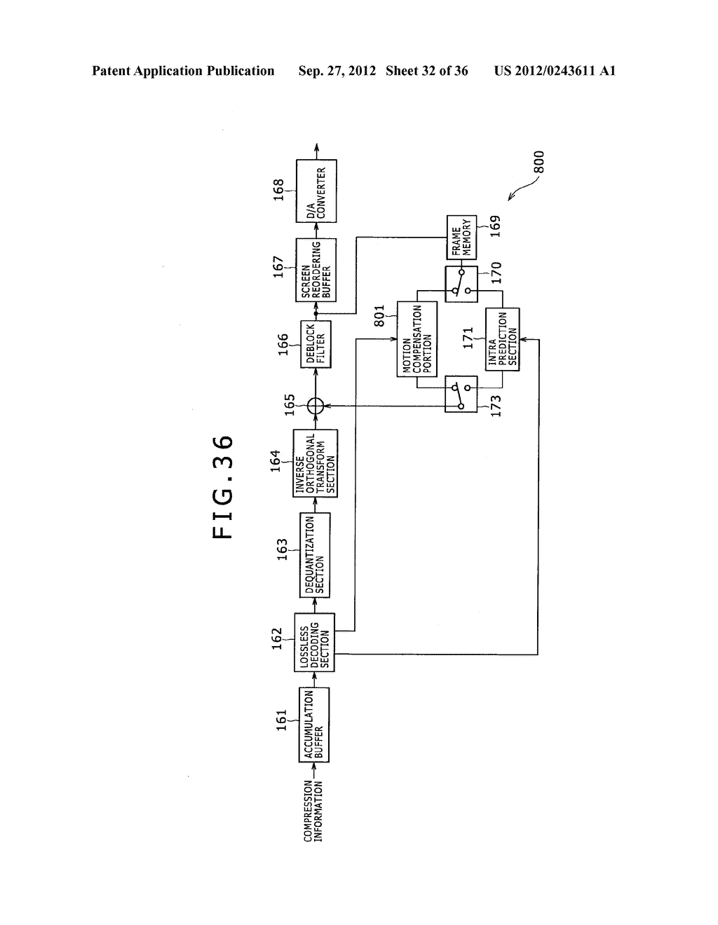 IMAGE PROCESSING APPARATUS AND METHOD AS WELL AS PROGRAM - diagram, schematic, and image 33