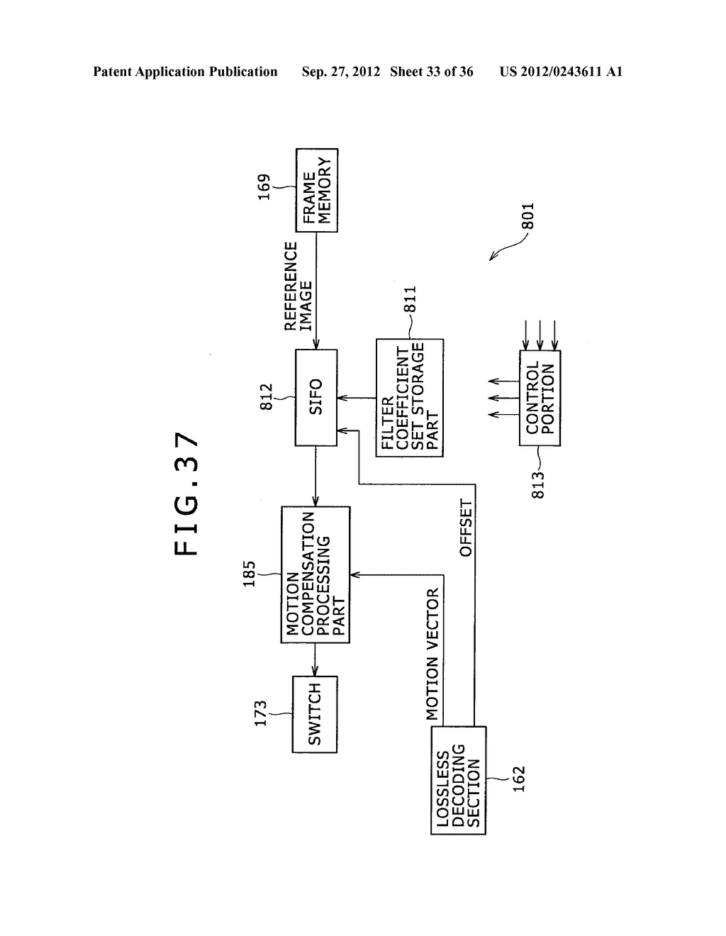 IMAGE PROCESSING APPARATUS AND METHOD AS WELL AS PROGRAM - diagram, schematic, and image 34