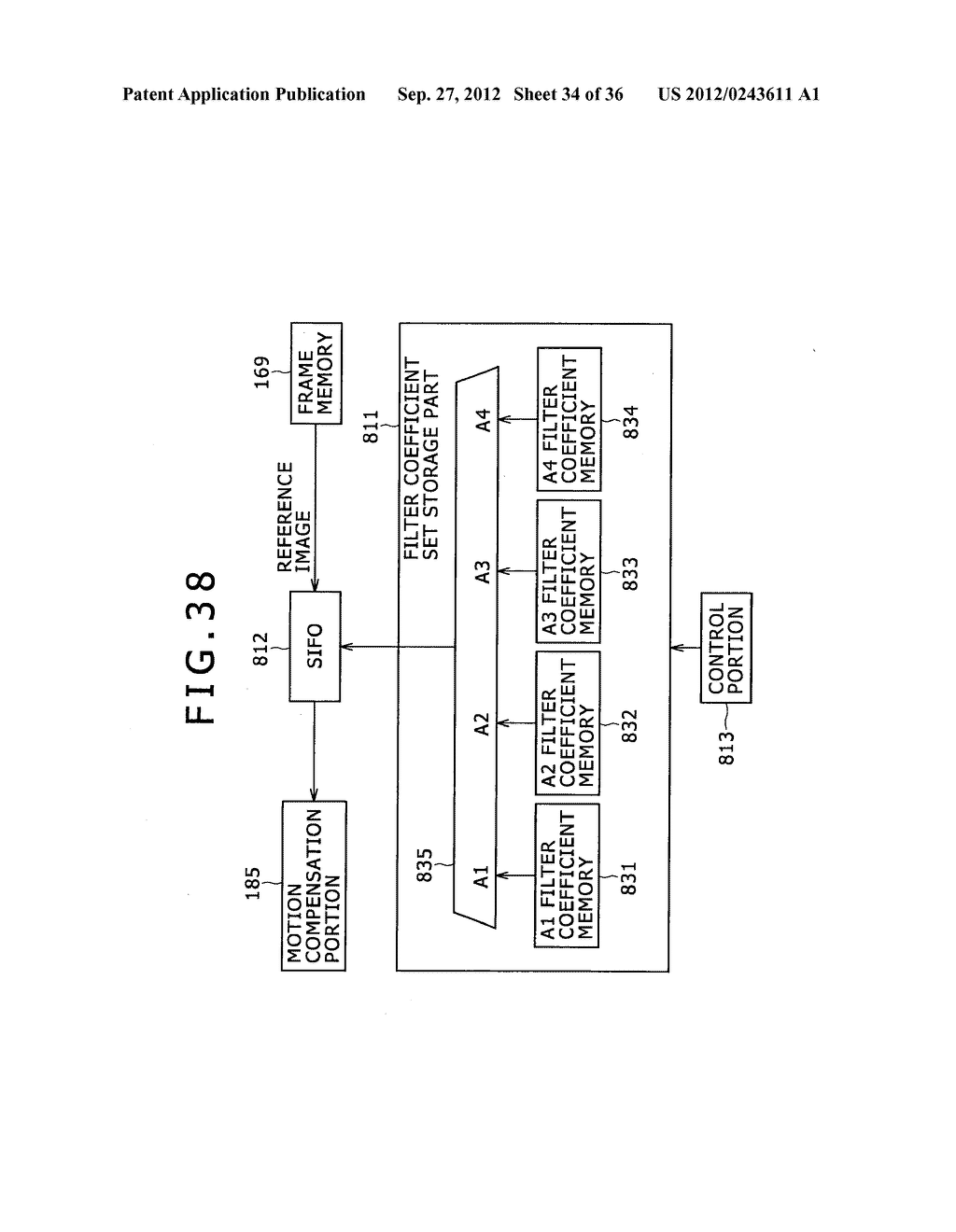IMAGE PROCESSING APPARATUS AND METHOD AS WELL AS PROGRAM - diagram, schematic, and image 35