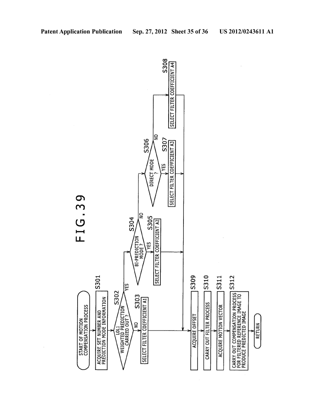 IMAGE PROCESSING APPARATUS AND METHOD AS WELL AS PROGRAM - diagram, schematic, and image 36