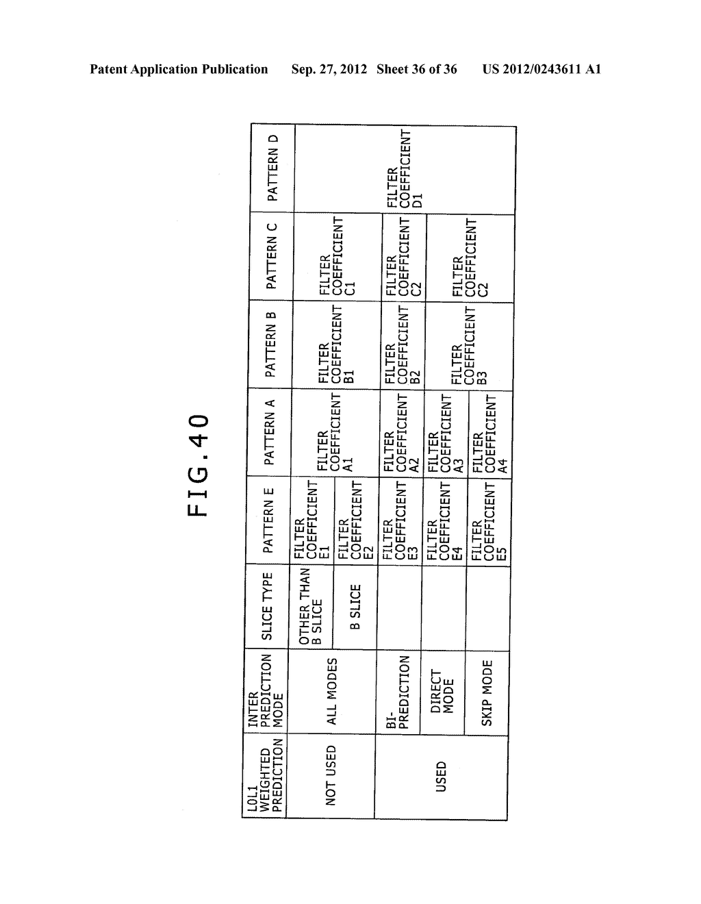 IMAGE PROCESSING APPARATUS AND METHOD AS WELL AS PROGRAM - diagram, schematic, and image 37