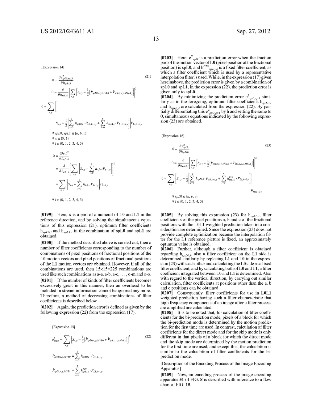 IMAGE PROCESSING APPARATUS AND METHOD AS WELL AS PROGRAM - diagram, schematic, and image 50