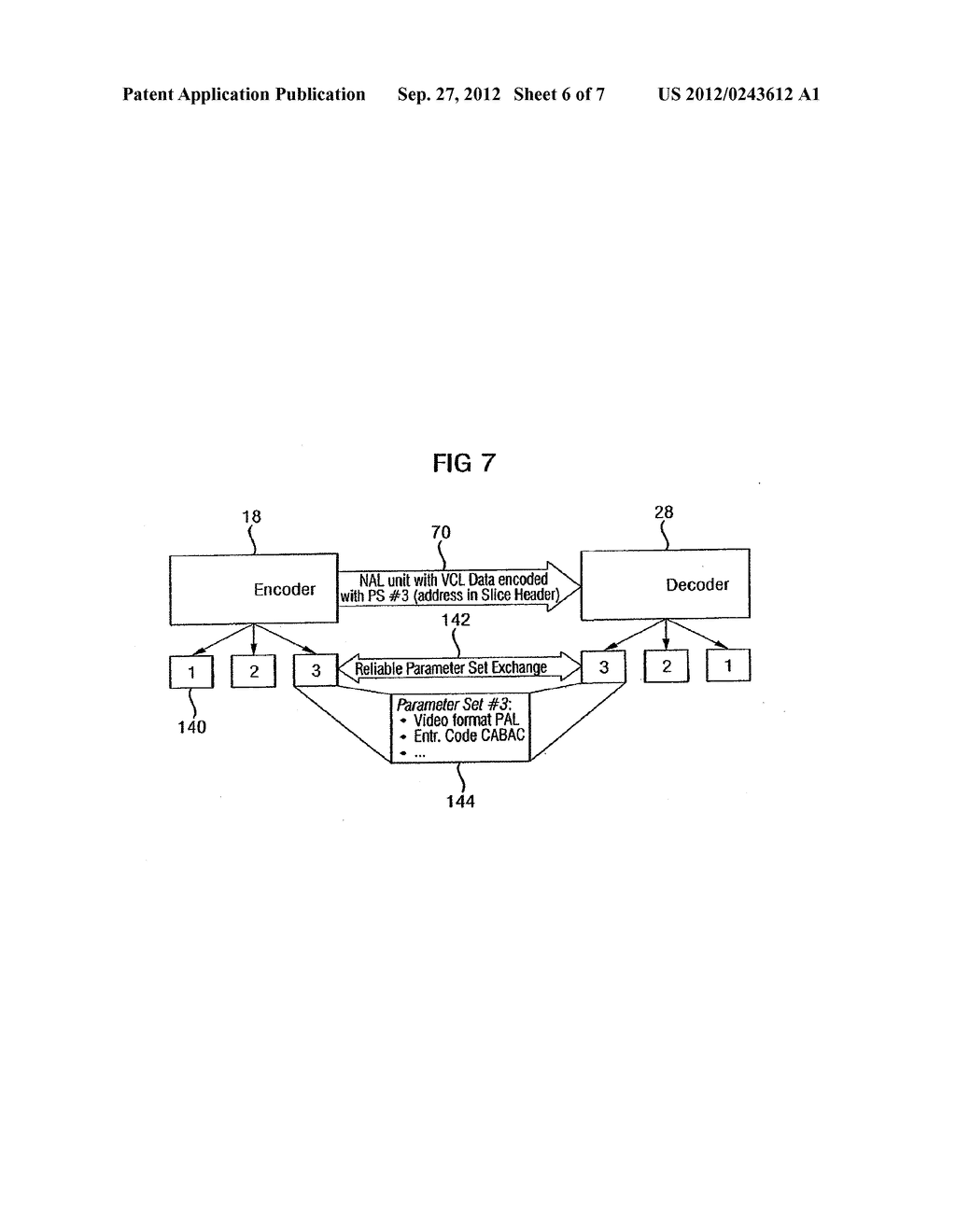 APPARATUS AND METHOD FOR CODING AN INFORMATION SIGNAL INTO A DATA STREAM,     CONVERTING THE DATA STREAM AND DECODING THE DATA STREAM - diagram, schematic, and image 07