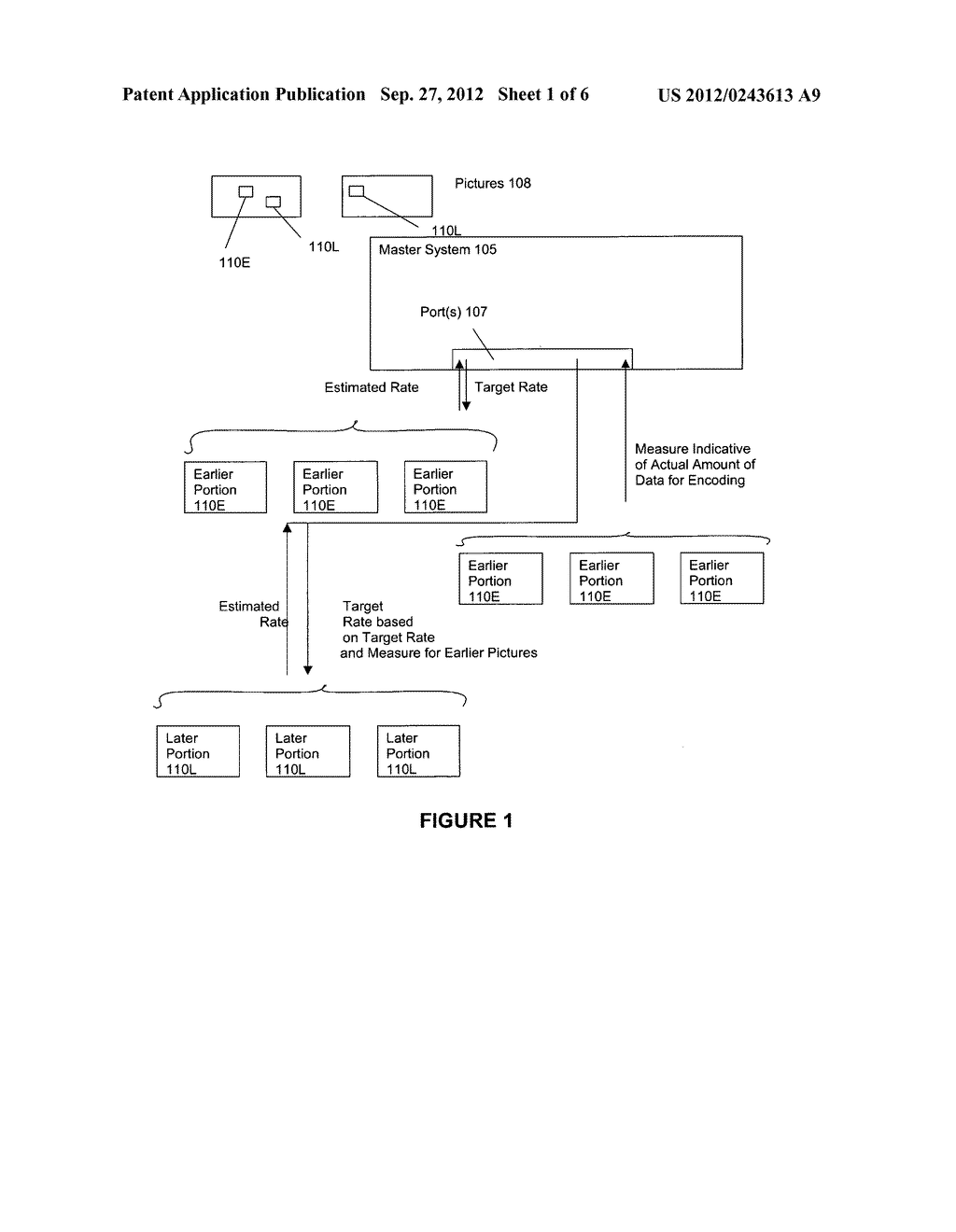 Systems, methods, and apparatus for real-time video encoding - diagram, schematic, and image 02
