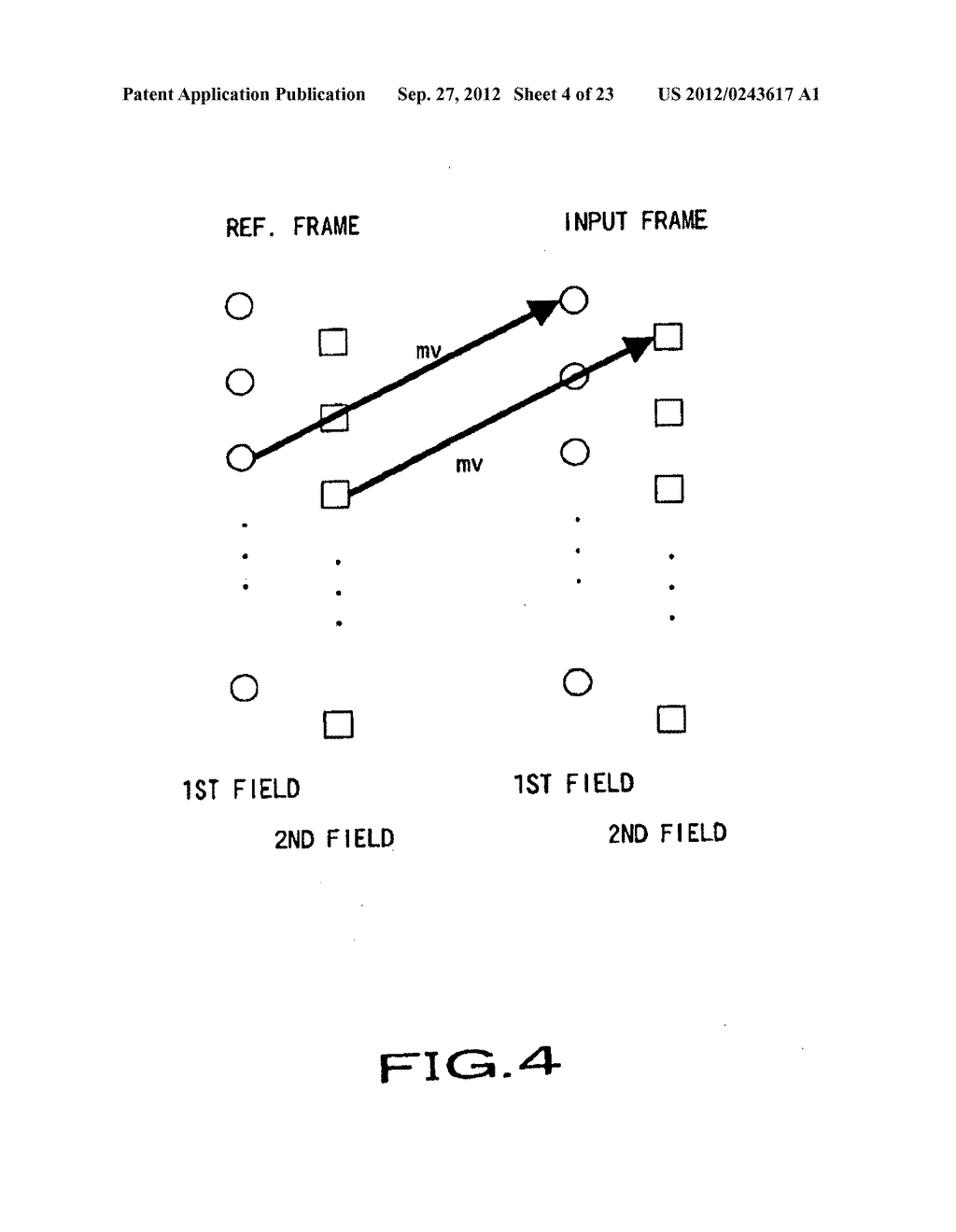 IMAGE INFORMATION ENCODING METHOD AND ENCODER, AND IMAGE INFORMATION     DECODING METHOD AND DECODER - diagram, schematic, and image 05