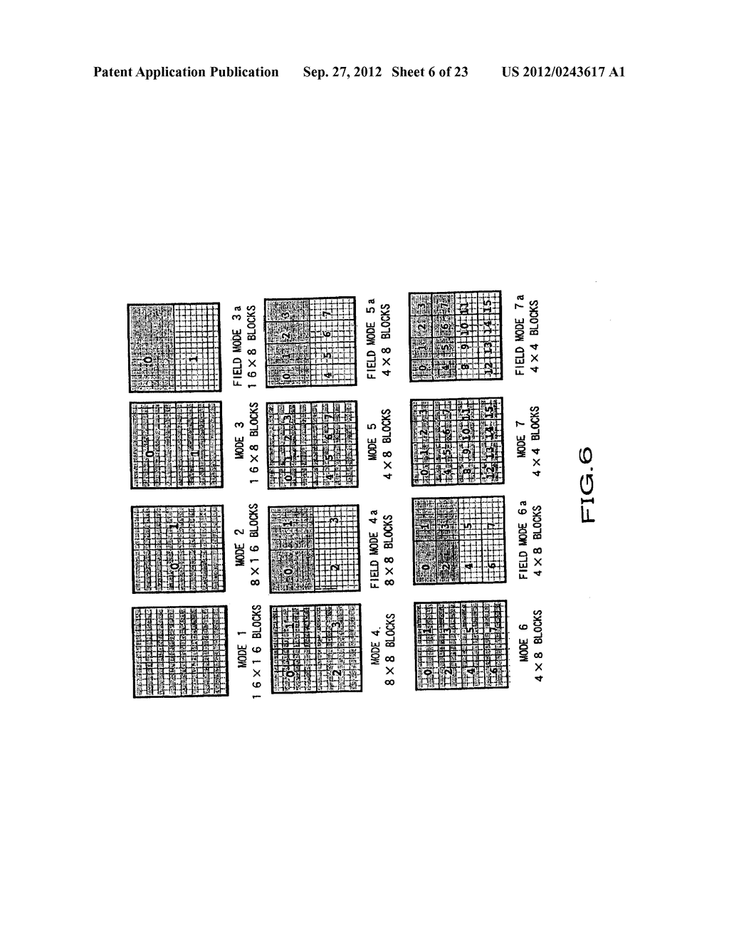 IMAGE INFORMATION ENCODING METHOD AND ENCODER, AND IMAGE INFORMATION     DECODING METHOD AND DECODER - diagram, schematic, and image 07