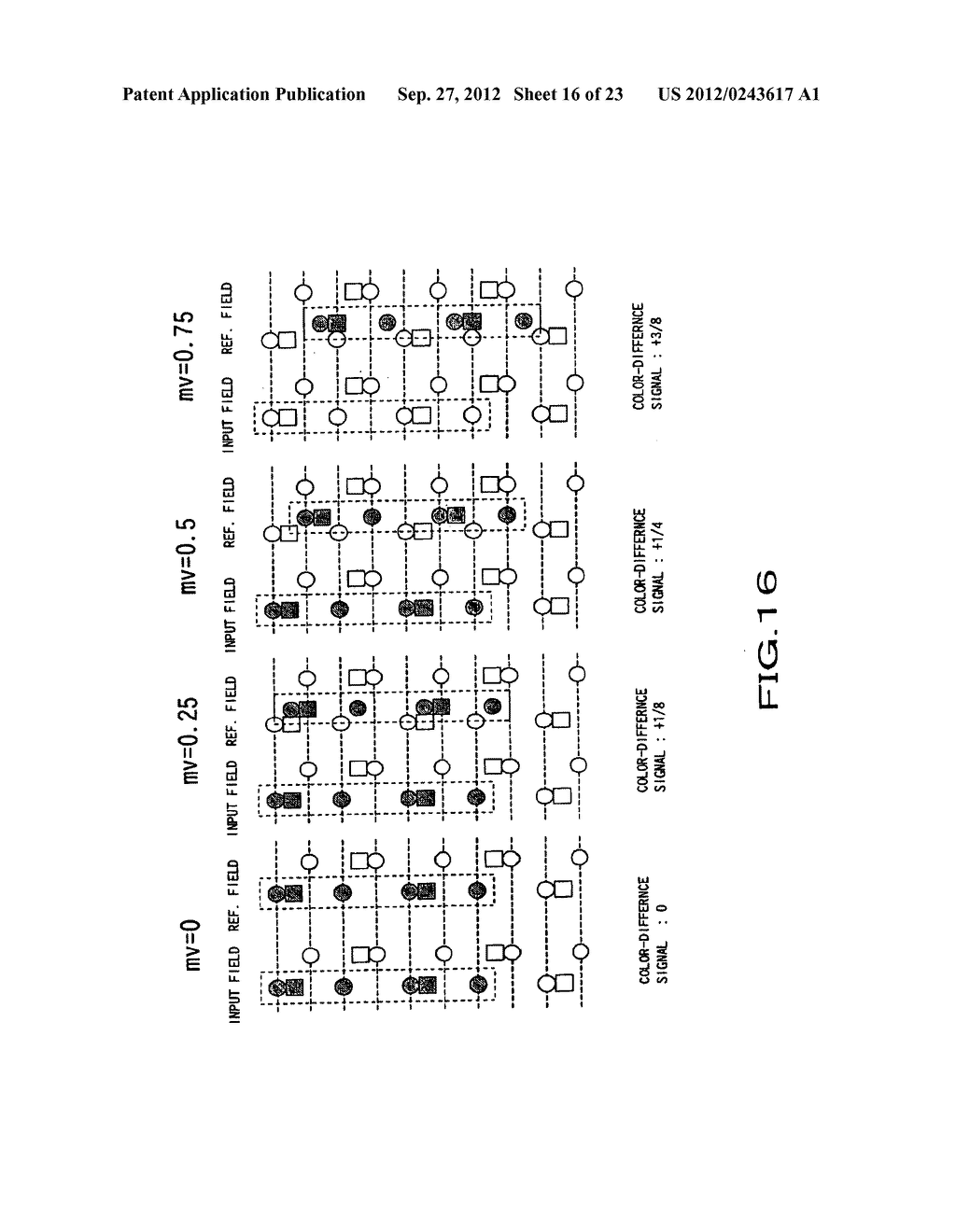 IMAGE INFORMATION ENCODING METHOD AND ENCODER, AND IMAGE INFORMATION     DECODING METHOD AND DECODER - diagram, schematic, and image 17