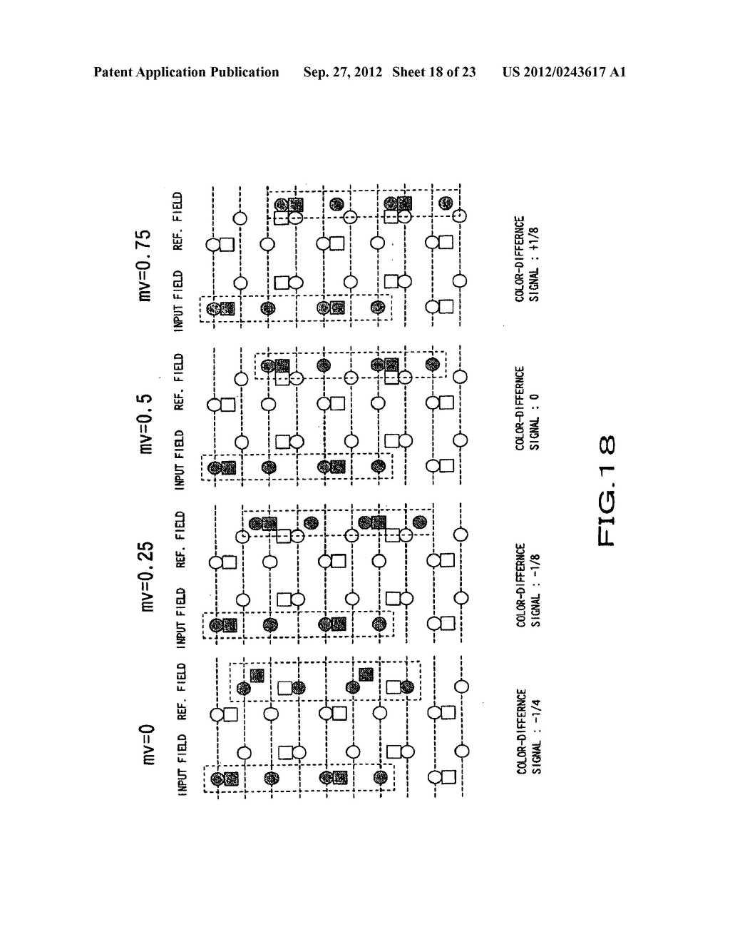 IMAGE INFORMATION ENCODING METHOD AND ENCODER, AND IMAGE INFORMATION     DECODING METHOD AND DECODER - diagram, schematic, and image 19