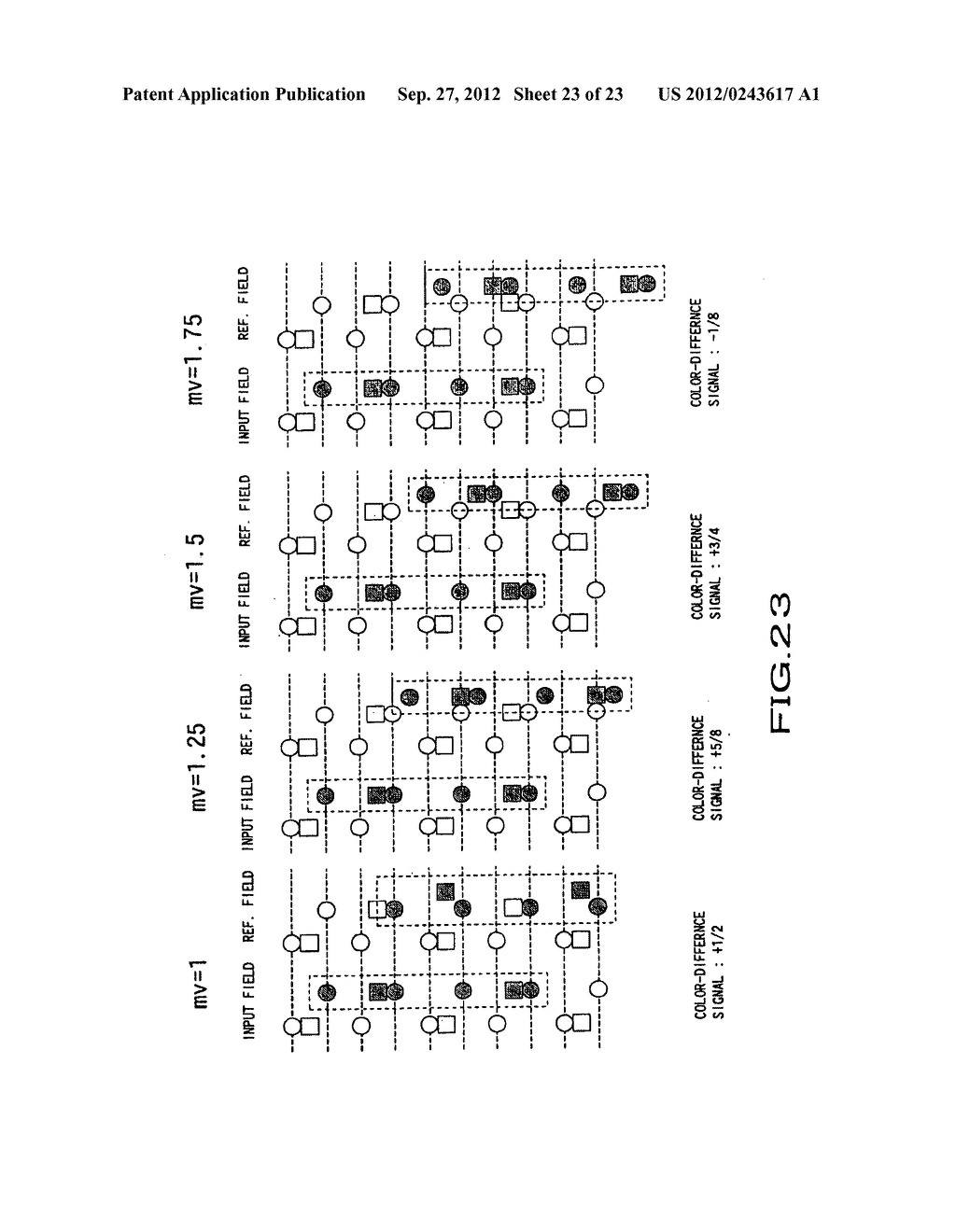 IMAGE INFORMATION ENCODING METHOD AND ENCODER, AND IMAGE INFORMATION     DECODING METHOD AND DECODER - diagram, schematic, and image 24