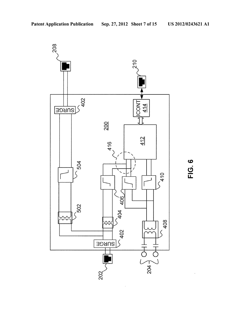 Multi-Wideband Communications over Multiple Mediums within a Network - diagram, schematic, and image 08