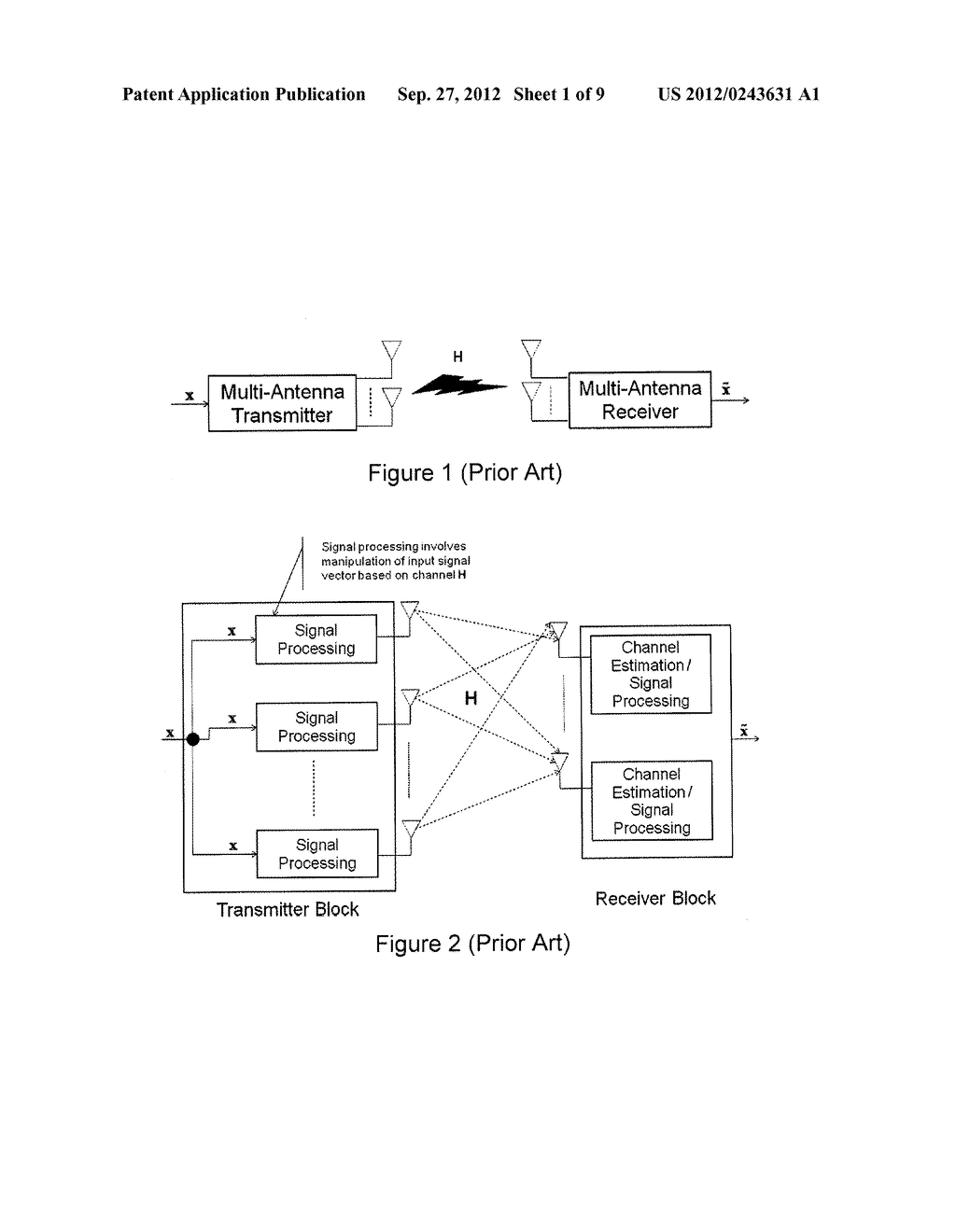 SYSTEMS AND METHODS FOR CREATING A DOWNLINK PRECODE FOR COMMUNICATION     SYSTEM WITH PER-ANTENNA POWER CONSTRAINTS - diagram, schematic, and image 02