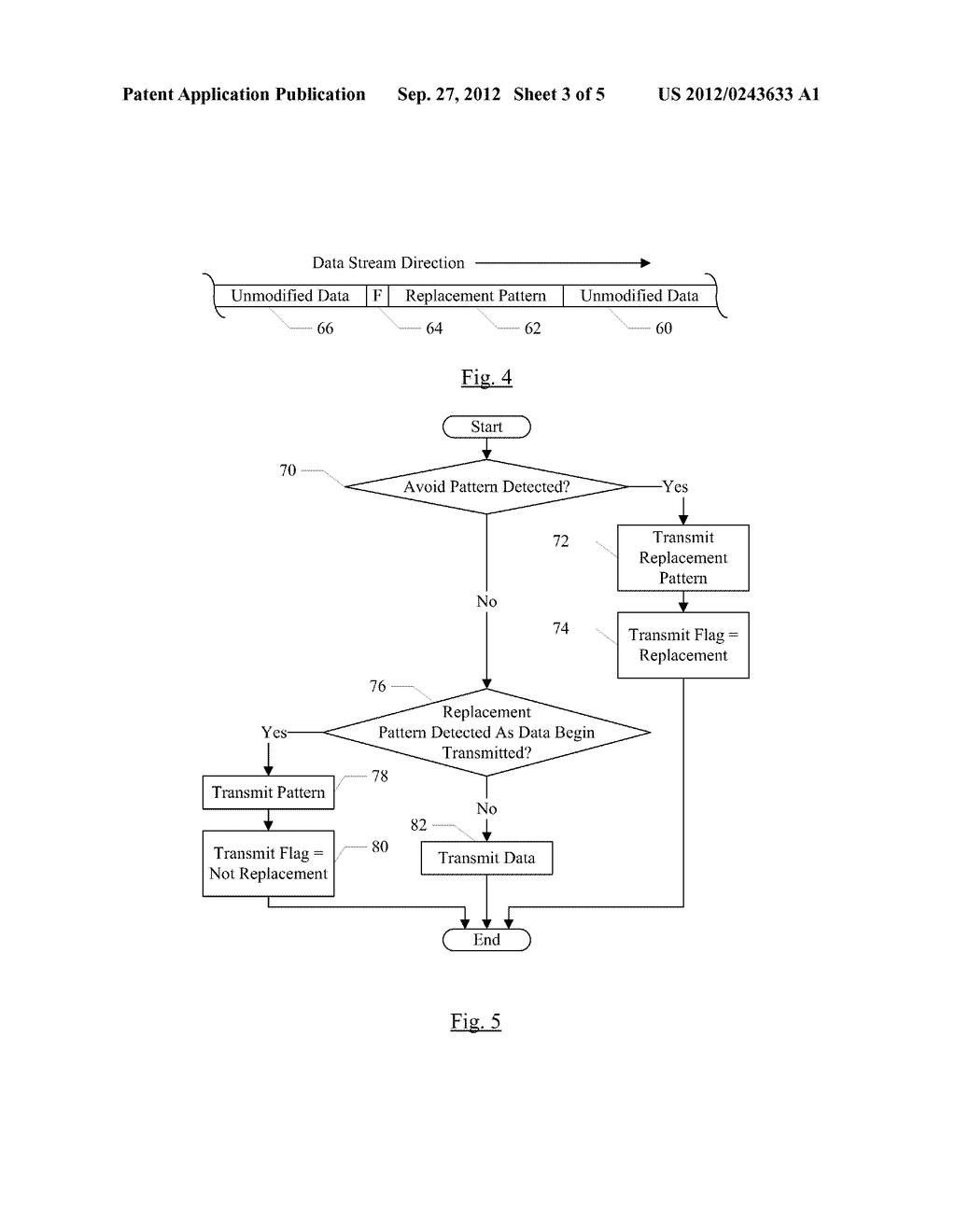 Data Encoding Based on Notch Filtering to Prevent Desense - diagram, schematic, and image 04