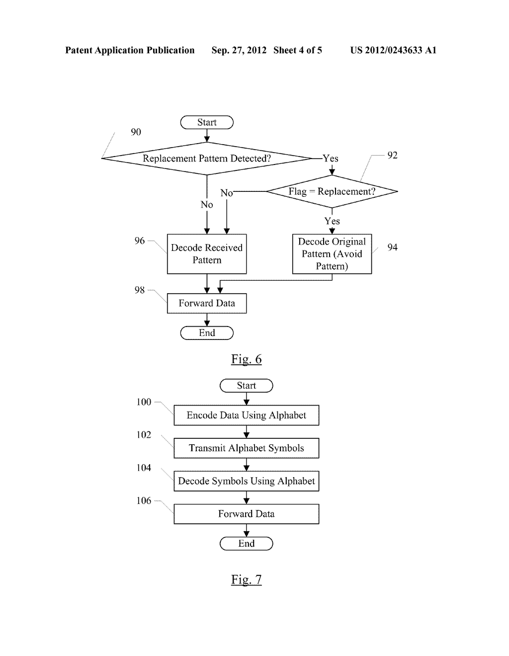 Data Encoding Based on Notch Filtering to Prevent Desense - diagram, schematic, and image 05
