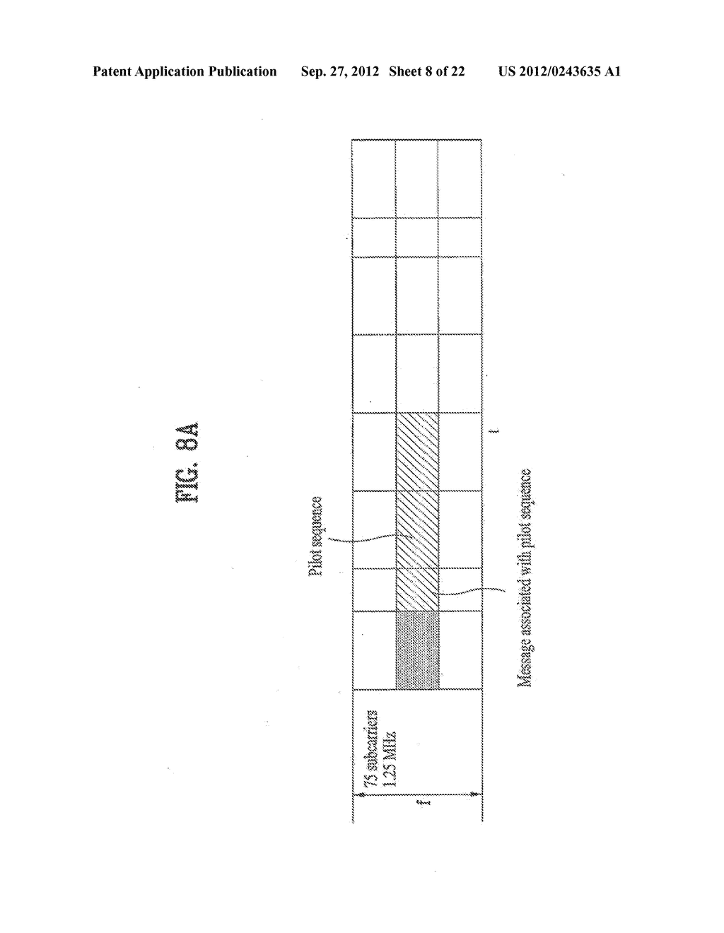 METHOD OF TRANSMITTING DATA IN A MOBILE COMMUNICATION SYSTEM - diagram, schematic, and image 09