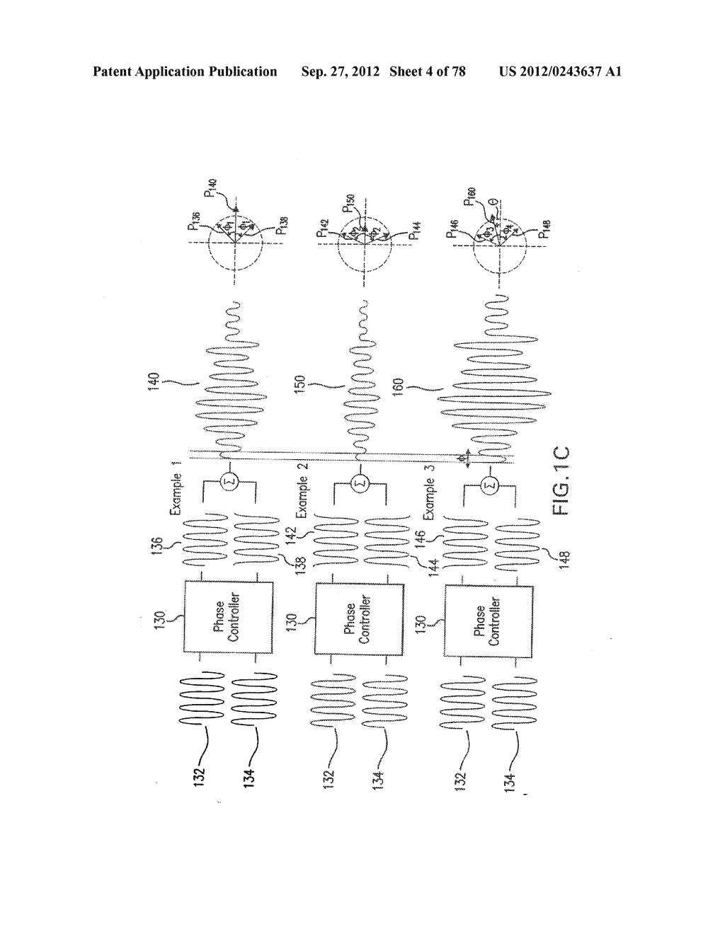 Power Amplification Based on Phase Angle Controlled Frequency Reference     Signal and Amplitude Control Signal - diagram, schematic, and image 05