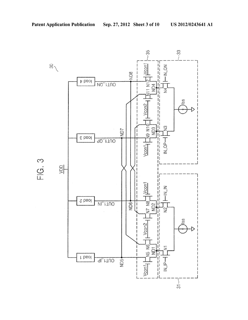 QUADRATURE SIGNAL PHASE CONTROLLER FOR CONTROLLING PHASE - diagram, schematic, and image 04
