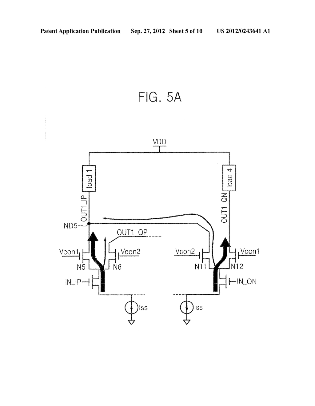 QUADRATURE SIGNAL PHASE CONTROLLER FOR CONTROLLING PHASE - diagram, schematic, and image 06