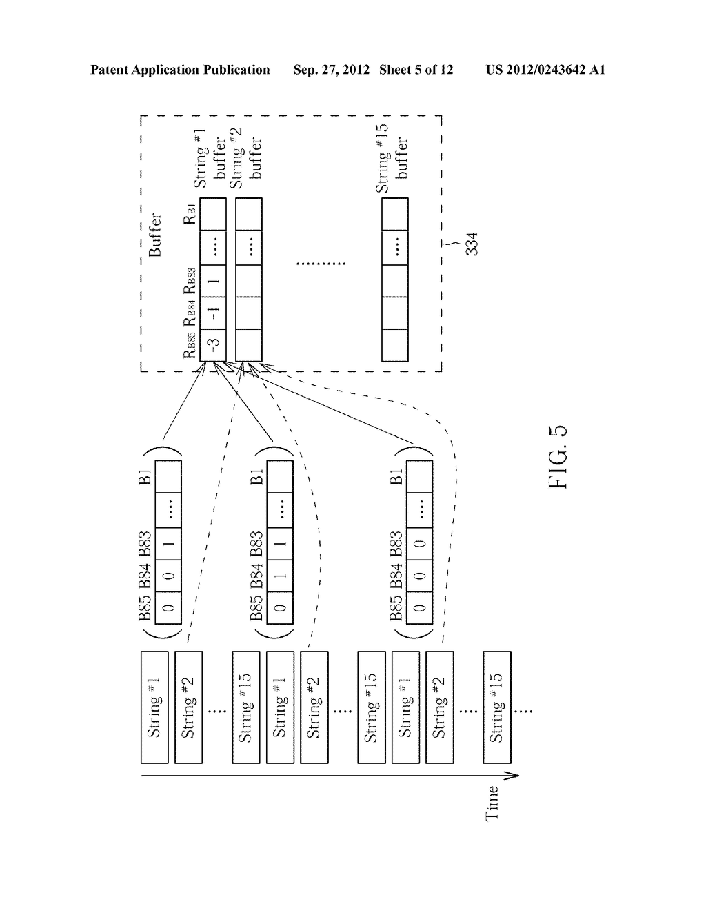 APPARATUS FOR DECODING GLOBAL NAVIGATION SATELLITE SYSTEMS NAVIGATION DATA     AND ASSOCIATED METHOD - diagram, schematic, and image 06