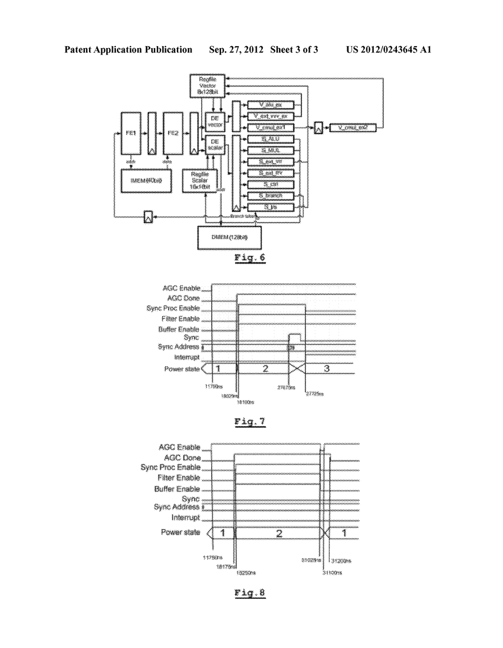 DIGITAL RECEIVER FOR REACTIVE RADIO - diagram, schematic, and image 04