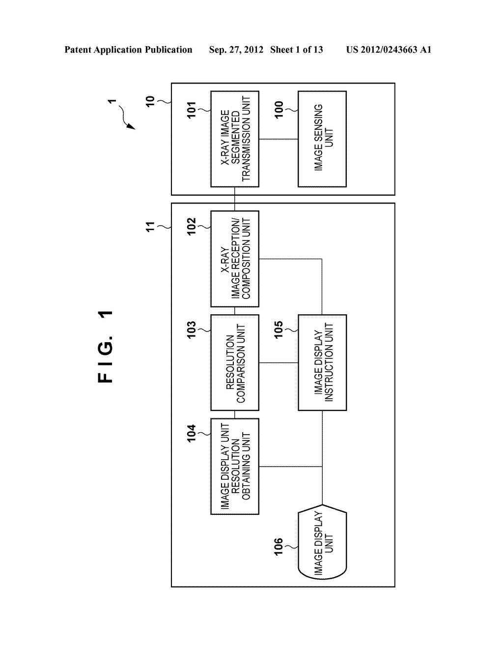 X-RAY IMAGING SYSTEM, METHOD OF CONTROLLING X-RAY IMAGING SYSTEM,     INFORMATION PROCESSING APPARATUS, AND X-RAY IMAGING APPARATUS - diagram, schematic, and image 02