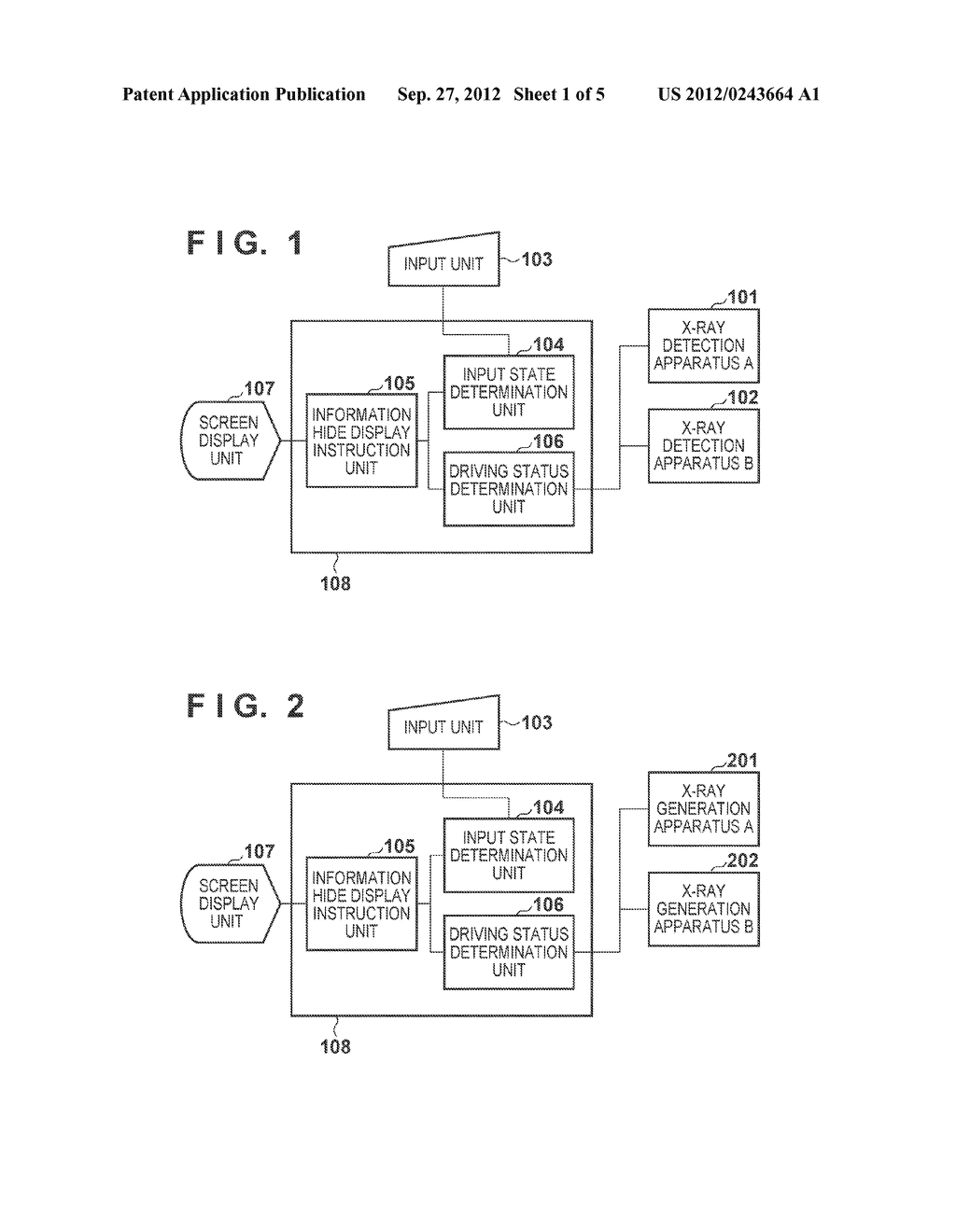 X-RAY IMAGING APPARATUS, METHOD FOR X-RAY IMAGING APPARATUS AND     NON-TRANSITORY COMPUTER-READABLE RECORDING MEDIUM - diagram, schematic, and image 02