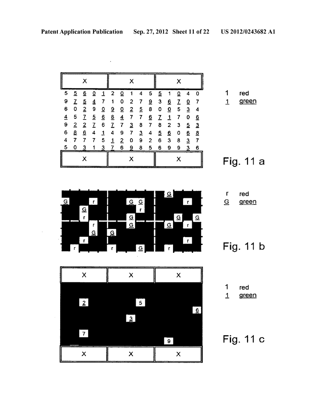 METHOD AND SYSTEM FOR TRANSMITTING DATA FROM A FIRST DATA PROCESSING     DEVICE TO A SECOND DATA PROCESSING DEVICE - diagram, schematic, and image 12