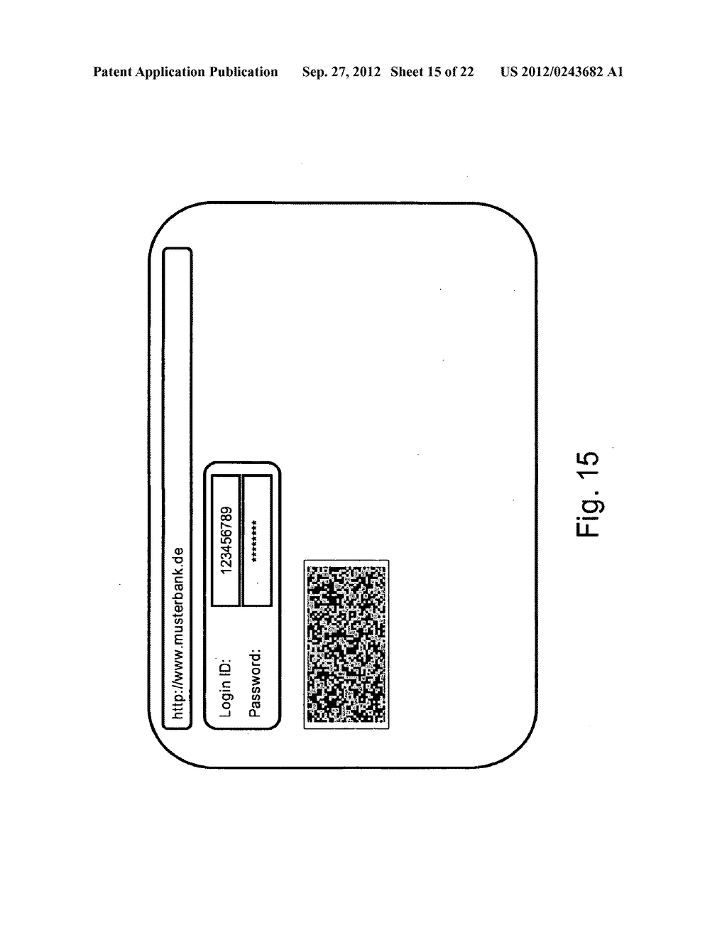 METHOD AND SYSTEM FOR TRANSMITTING DATA FROM A FIRST DATA PROCESSING     DEVICE TO A SECOND DATA PROCESSING DEVICE - diagram, schematic, and image 16