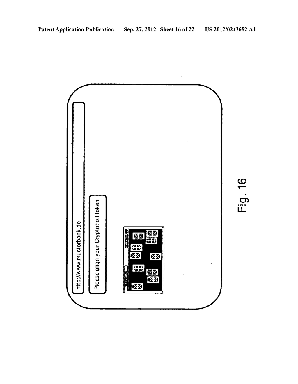 METHOD AND SYSTEM FOR TRANSMITTING DATA FROM A FIRST DATA PROCESSING     DEVICE TO A SECOND DATA PROCESSING DEVICE - diagram, schematic, and image 17