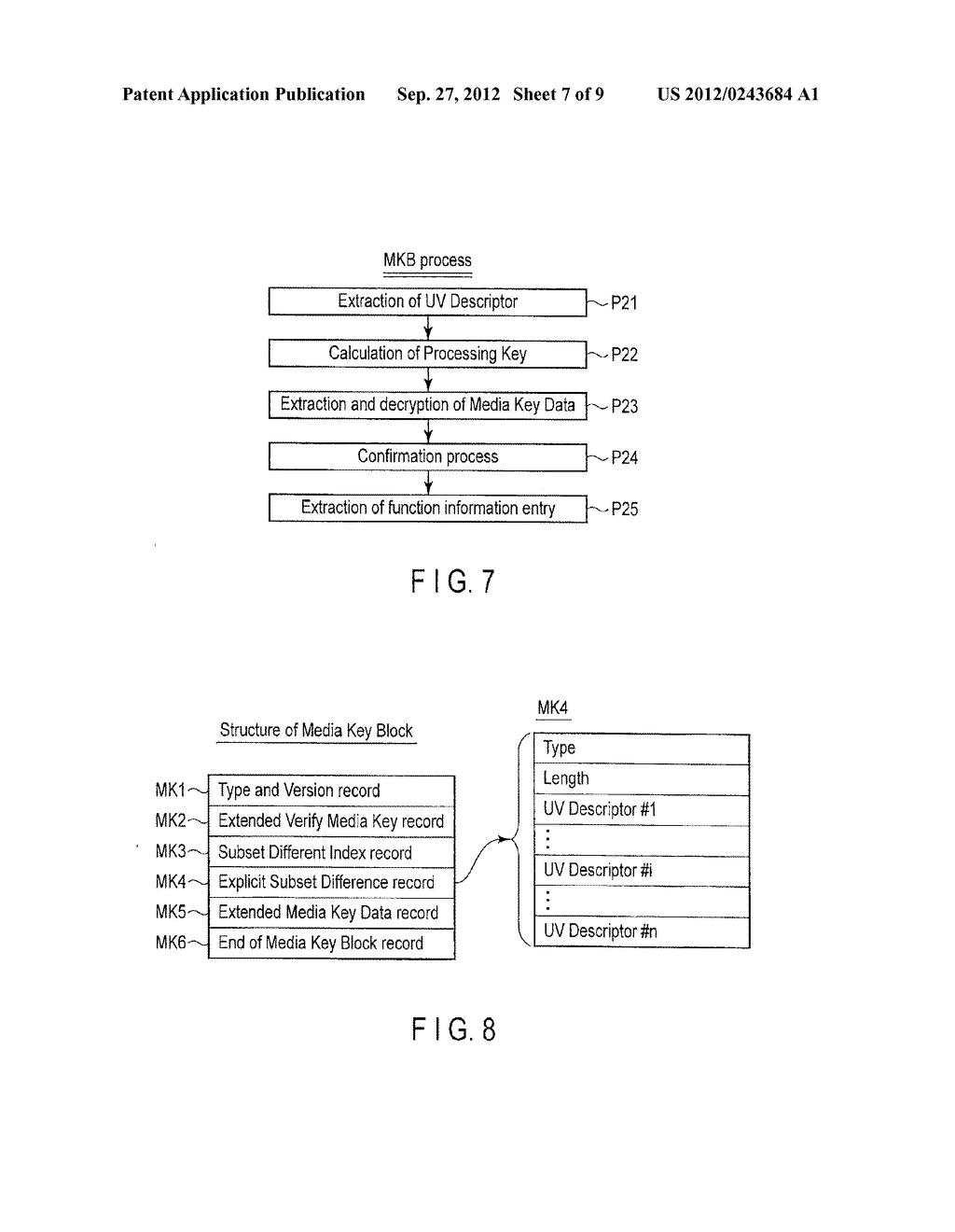 CONTENT DATA REPRODUCTION SYSTEM AND COLLECTION SYSTEM OF USE HISTORY     THEREOF - diagram, schematic, and image 08